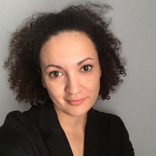 Наталия Гашкова