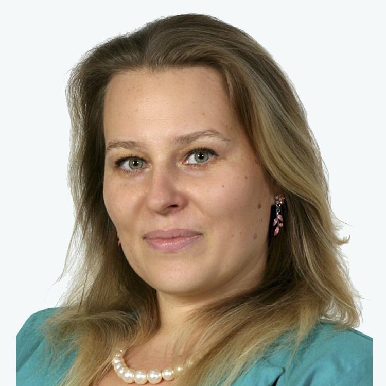 Татьяна Ночкина